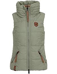 Naketano Female Jacket Hasenbergl Flavour II