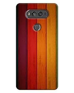 LG V20 Cover, LG V20 Back Cover, LG V20 Mobile Cover by FurnishFantasy™