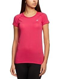 New Balance WRT2302 NBX Minimus T-shirt à manches courtes pour femme