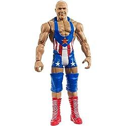 WWE Personaggio Kurt Angle, 15 cm, FMF08