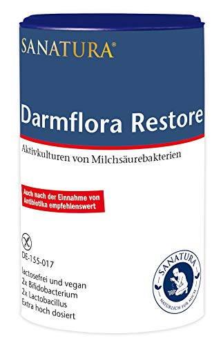 Sanatura Darmflora Restore 200g