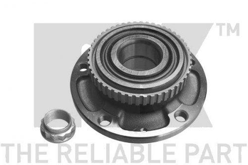 Preisvergleich Produktbild NK 751508 Radlagersatz