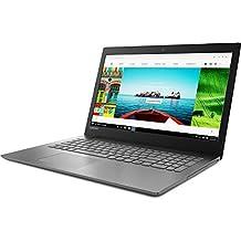 "2018 Newest Lenovo 320 Business Flagship Laptop PC 15.6"" LED-Backlit Display Intel Pentium N4200 Quad-Core Processor 4GB RAM 128GB SSD DVD-RW Bluetooth Webcam 802.11AC HDMI Windows 10-Black"