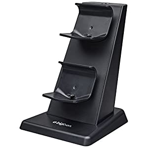 PS4 – Controller-Dual-Ladestation [inkl. Netzteil]