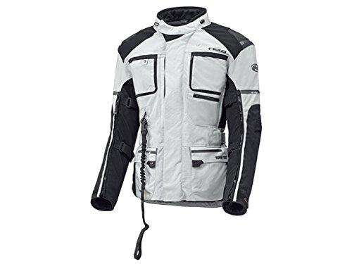 Preisvergleich Produktbild Held Carese APS Airbag Gore-Tex Jacke,  Farbe grau-schwarz,  Größe L