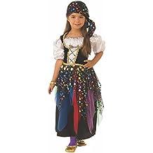 d455ccb02557 Rubies - Disfraz de Zíngara para niña