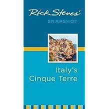 Rick Steves' Snapshot Italy's Cinque Terre
