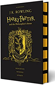 Harry Potter and the Philosopher's Stone – Hufflepuff Edi
