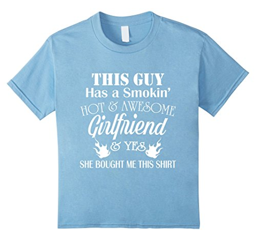 Awesome Girlfriend T Shirt, Girlfriend T Shirt