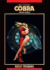 Cobra - Legend of Mandrad Edition simple Tome 0