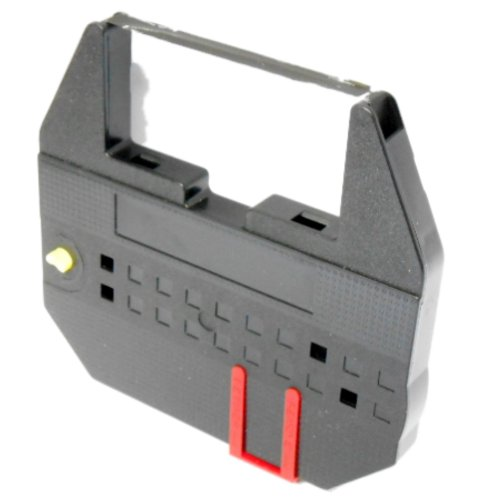 Nastro- Compatibile con Olivetti ETP Personal 55-(C-Film)-177-C Macchina da scrivere -Marca Nastrofabrik Original