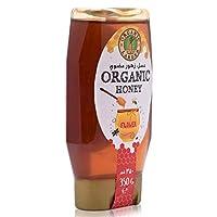 Organic Larder Flower Honey, 350 gm