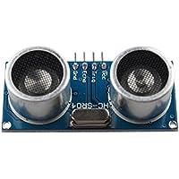 HALJIA HC-SR04 Ultrasonic Sensor Distance Measuring Module For Arduino