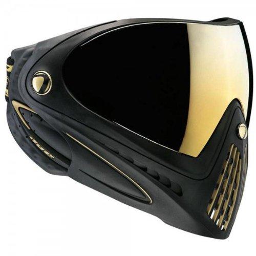 Dye I4 Pro Maske schwarz