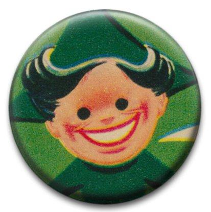 wrigley-boy-badge