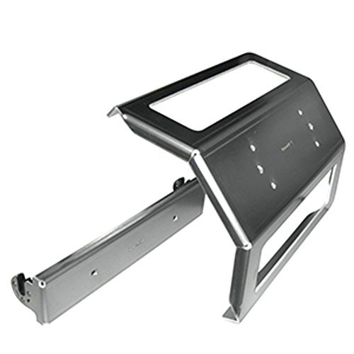 Humminbird Hardware (Humminbird idmk H12R-INDASH Mounting Kit F/Helix 12, in Dash Mounting Kit, Einheitsgröße)