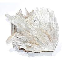 Healing Crystal Natural Scolocite Cluster 1764 gm Crystal Therapy, Meditation, Reiki Stone preisvergleich bei billige-tabletten.eu
