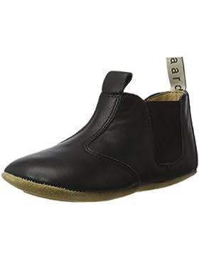 Bisgaard Unisex-Kinder Chelsea Pantoffeln