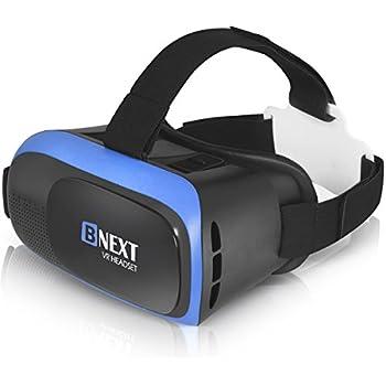 DESTEK V4 VR Headset, 103° FOV, Eye Protected HD Virtual