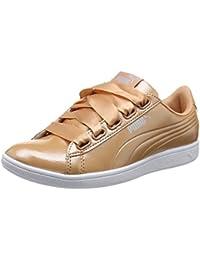 819409d70641d ... Chaussures femme   38.5. Puma Vikky Ribbon P, Sneakers Basses Femme