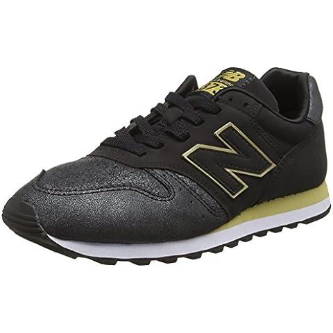 New Balance Wl373ng-373, Zapatillas de Running para Mujer