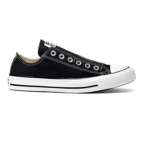 Converse Chucks CT AS Slip 164300C Schwarz, Schuhgröße:42 (Converse Schnürsenkel)