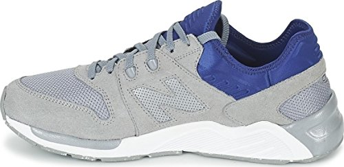 New Balance ML 009 D SG Grey Blue Gris