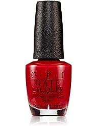 OPI Red 1er Pack(1 x 15 milliliters)