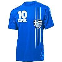 love-all-my-shirts GRIECHENLAND FANSHIRT - Herren T-Shirt Gr.S bis XXL - Golebros