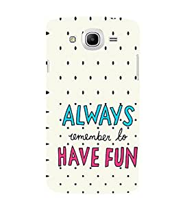 Ebby Premium Printed Mobile Back Case Cover With Full protection For Samsung Galaxy Mega 5.8 i9150 (Designer Case)