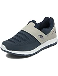 Asian Shoes SUPERFIT Navy Blue Grey Shoes