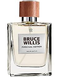 LR Bruce Willis Eau de Parfum Pour Homme 50ml