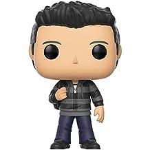 Funko - Figurine Teen Wolf - Scott Stiles Stilinski Pop 10cm - 0889698118989