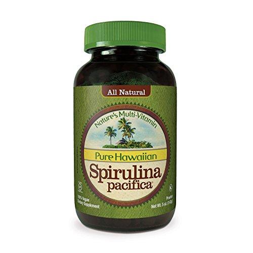 Nutrex-Pure-Hawaiian-Spirulina-Pacifica-Multi-Vitamin-142g-Powder