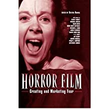 [(Horror Film: Creating and Marketing Fear)] [Author: Steffen Hantke] published on (September, 2009)