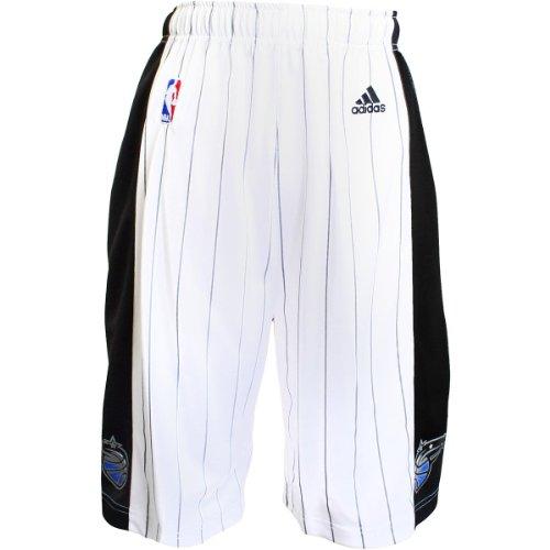 adidas Orlando Magic Youth (Größen 8-20) Revolution 30Replica Home Shorts, weiß