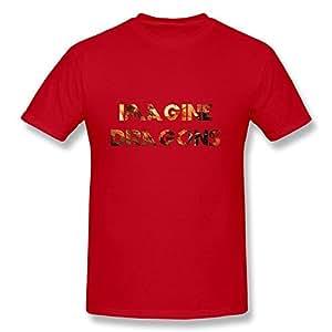 Bravado Men's Imagine Dragons T-Shirt