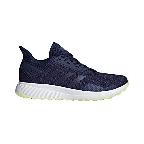 adidas Damen Duramo 9 Fitnessschuhe, Mehrfarbig Azuosc/Amalre 000, 38 EU -
