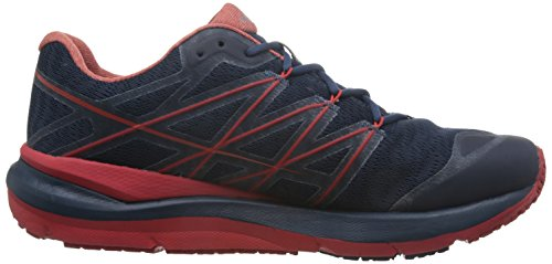 The North Face Ultra Cardiac II Scarpa trail running SHADYBL/HGRSKRD