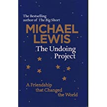 [(The Undoing Project : A Friendship That Changed the World)] [Author: Michael Lewis] published on (December, 2016)