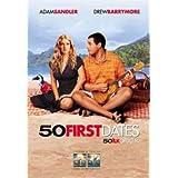 50 First Dates - 50 Ilk Opucuk by Adam Sandler