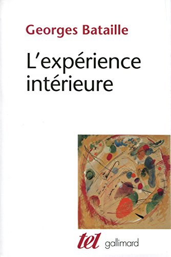 L'Exprience intrieure