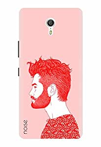Designer Printed Case / Cover for Lenovo ZUK Z1 / Nature / GD (Multicolor) - By Noise