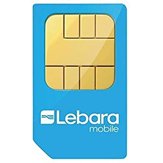 4G Lebara International MULTI Sim Card For GPS Tracking Tracker PAYG GPRS APN - UNLIMITED CALLS, TEXTS & DATA - Fits all devices - Includes Iphone 4, 4S, 5, 5S, 5C, 6, 6S, 6+ / GALAXY S2/S3/S4/S5/S6/S6-EDGE iPad 2,3,4, 5, Air/Air 2 e.t.c - > MOBILES DIRECTS COMMUNICATIONS LTD