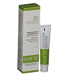 Eyelite Advanced Dark Circles Correcting Eye Cream