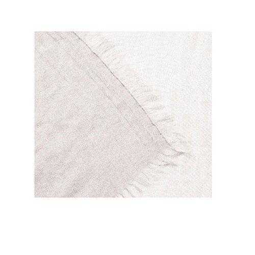 CODELLO -  Sciarpa  - Donna Bianco Bianco sporco