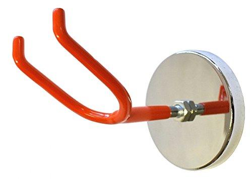 Lackierpistolenhalter mit Magnetfuß