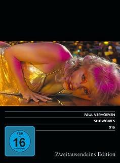 Showgirls. Zweitausendeins Edition Film 316.