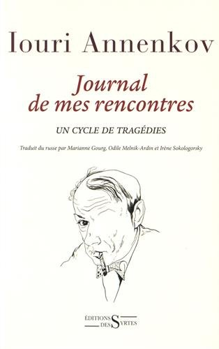 Journal de mes rencontres : Un cycle de tragédies