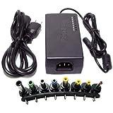 Generic 16V/18V/19V/20V/24V Output Universal AC DC Power Adapter Charger
